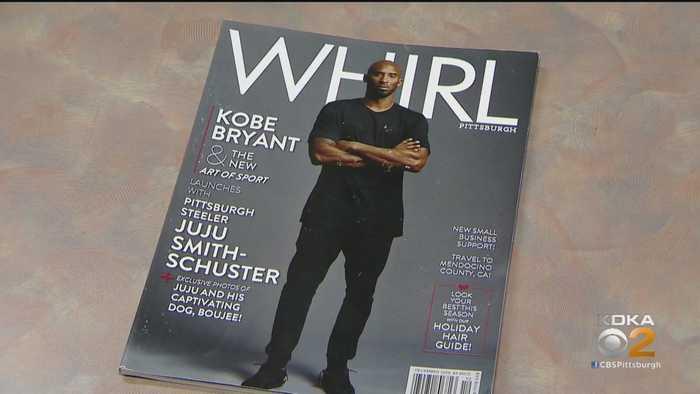 Whirl Magazine Journalist Remembers Friendship With Kobe Bryant