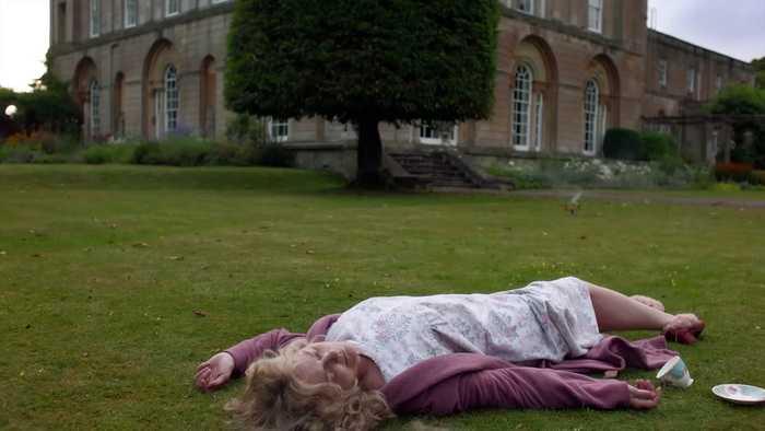 Agatha Christie's The Pale Horse Movie
