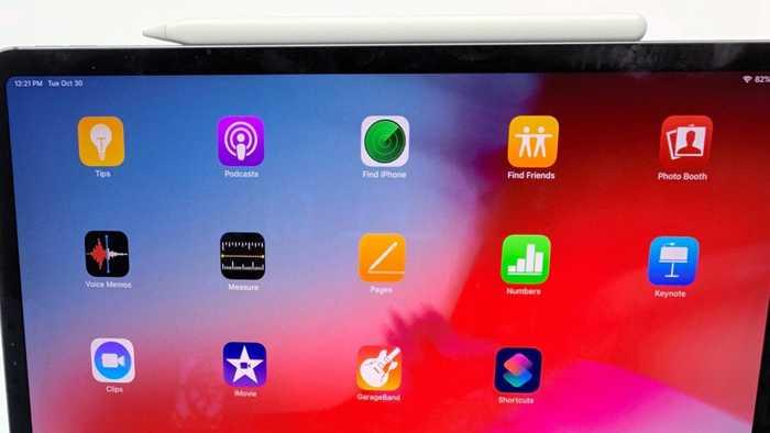 Apple's iPad Turns 10-Years-Old