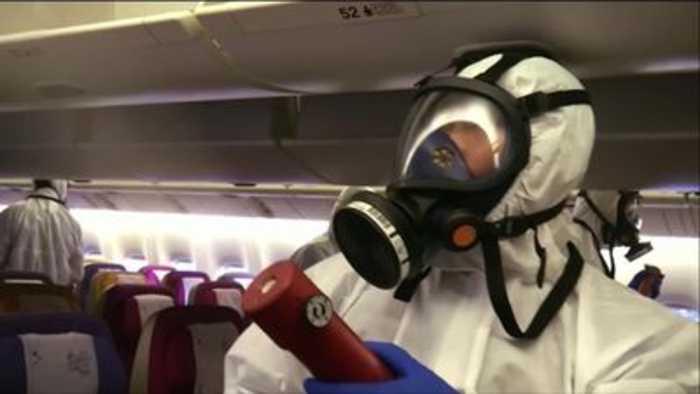 Thailand struggles to contain coronavirus