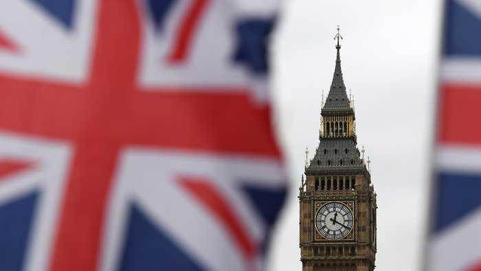 European Parliament To Vote On Brexit Agreement
