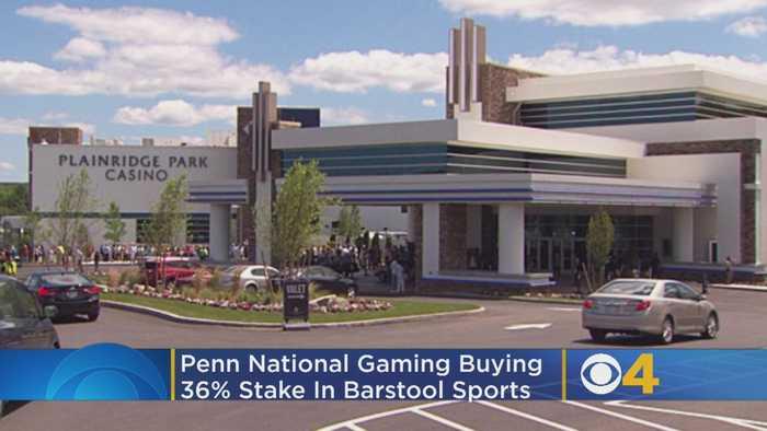 Penn National Gaming Buying Stake In Barstool Sports