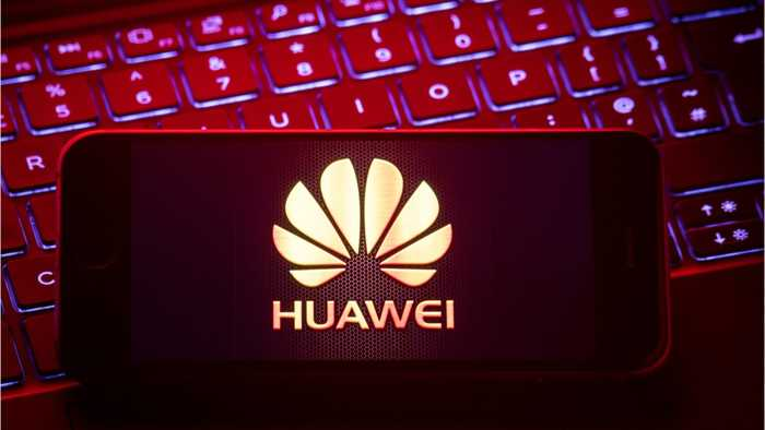 Foreign Powers Still Using Huawei Despite U.S. Warnings