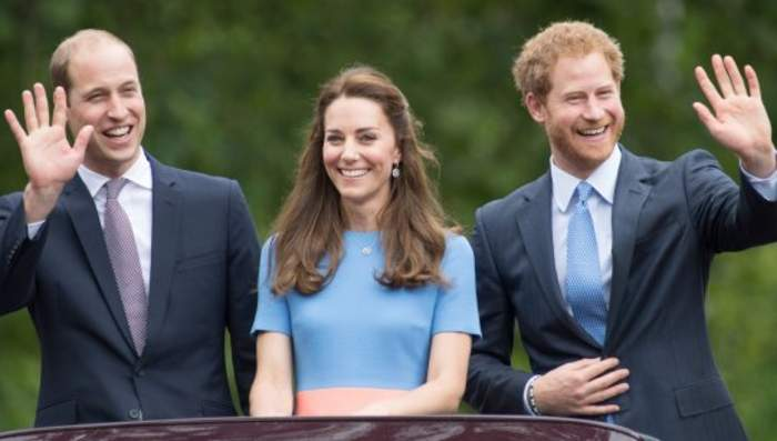 Kate Middleton Reportedly Misses Prince Harry