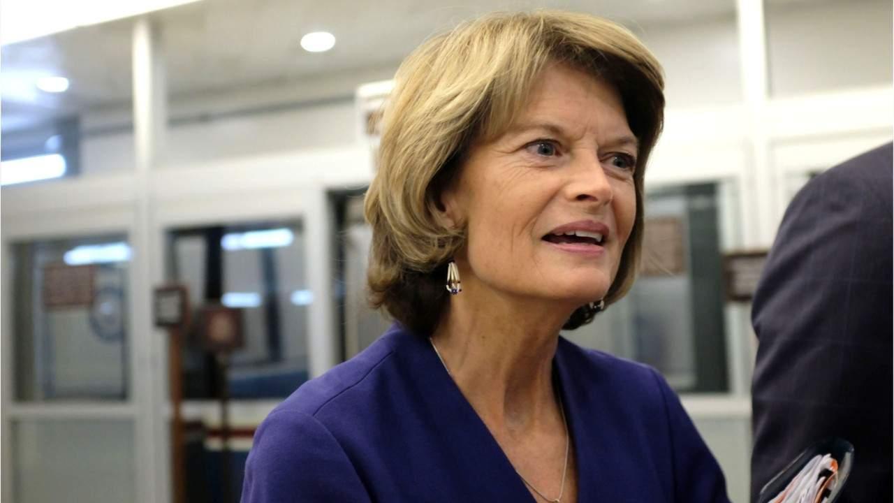 Collins And Murkowski Get Cover In Impeachment Vote