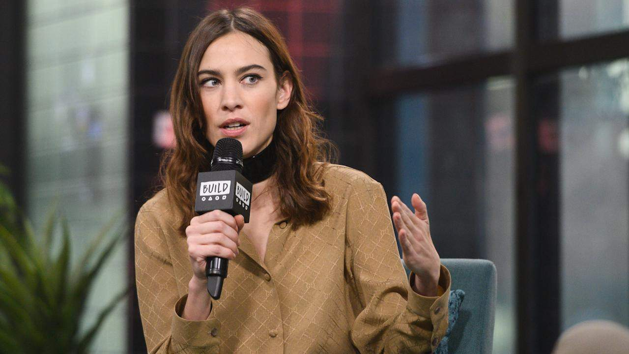The Words Of Wisdom Alexa Chung & Tan France Wish They Would've Received When Entering Fashion