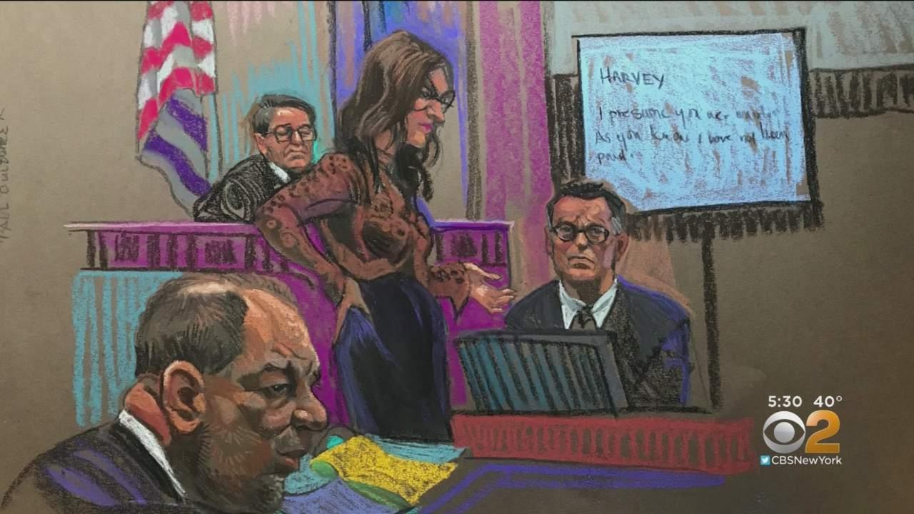 Harvey Weinstein Trial: Prosecution Rests Its Case