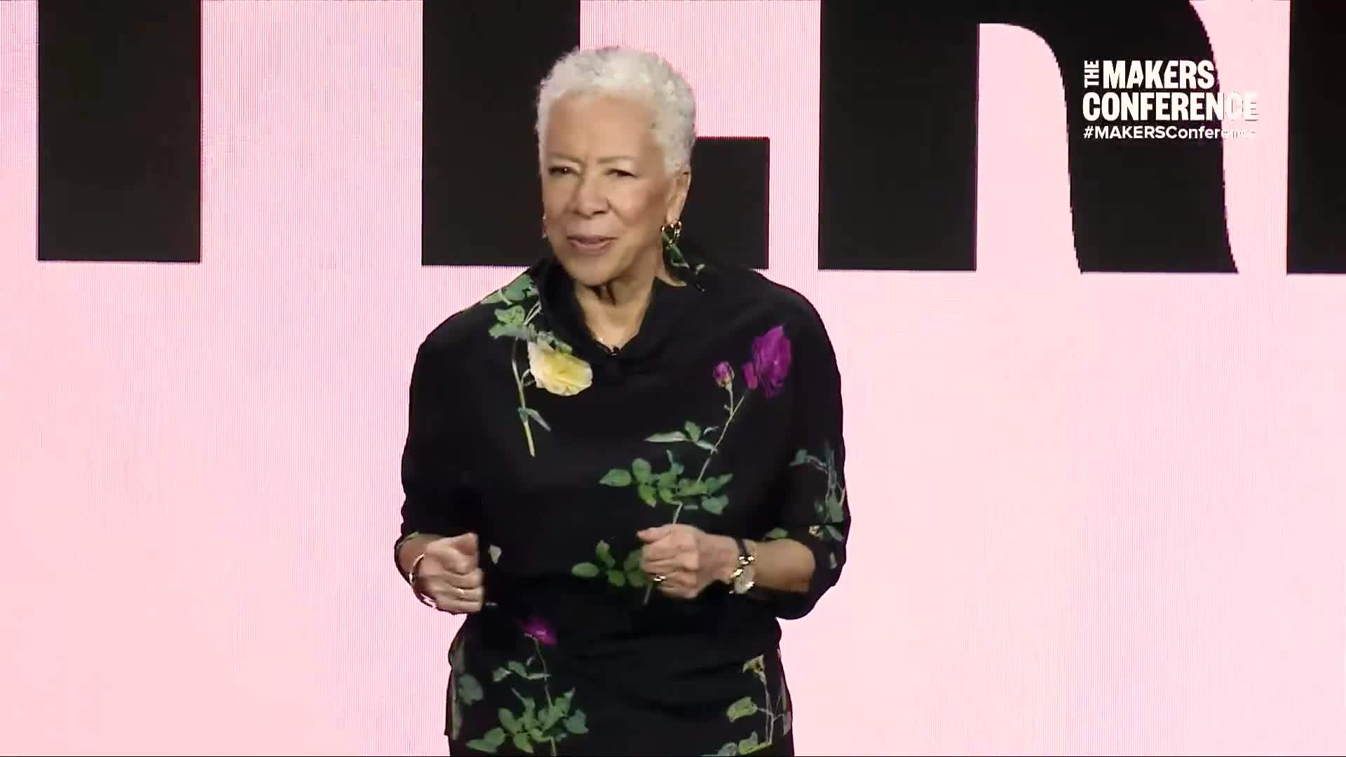 Angela Glover Blackwell   The 2020 MAKERS Conference