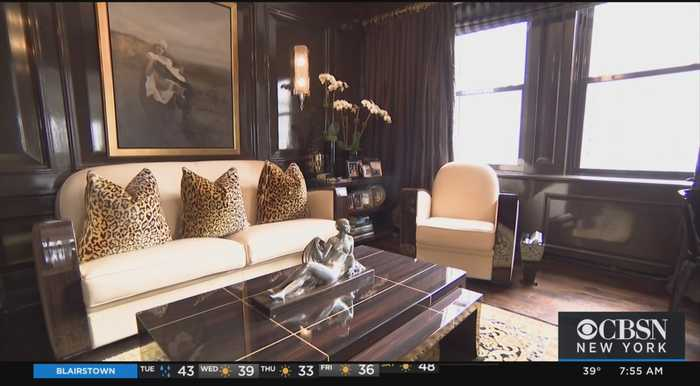 Living Large: Hotel Once Home To Judge Judy