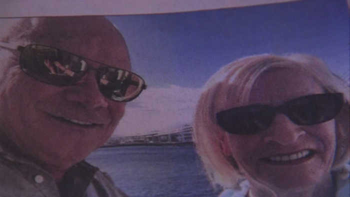 Vincennes couple remain quarantined on cruise ship