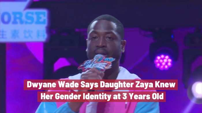 Zaya Always Knew Her Gender Identity