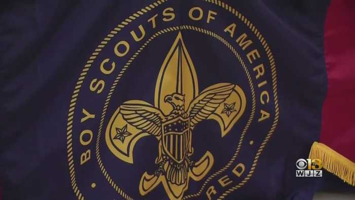 Boy Scouts Of America Files For Bankruptcy In Wake Of Child Sex Abuse Claims
