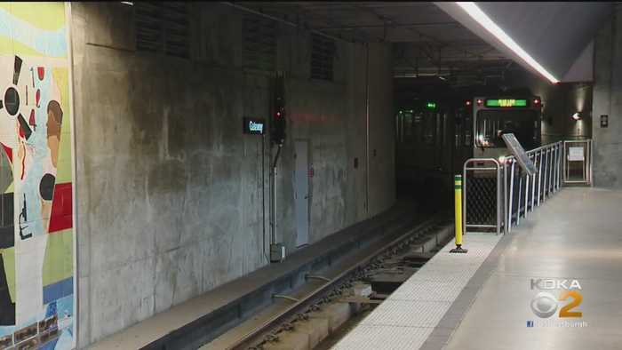 Port Authority Changing Name Of T Line