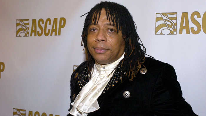 Rick James Estate Sued for $50 Million Amid R*pe Accusation