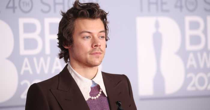 Harry Styles Was Mugged At Knifepoint In Hampstead