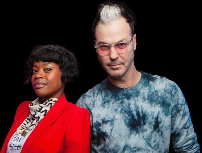 Fitz & Noelle of Fitz and The Tantrums Detail What Went Into