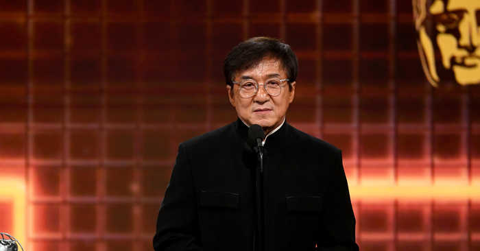 Jackie Chan Announced He Will Offer A Reward To Whoever Finds A Coronavirus Vaccine