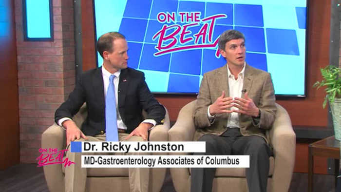 On the Beat 2/19/20 -  Gastroenterology Associates of Columbus on Diverticulosis/Diverticulitis