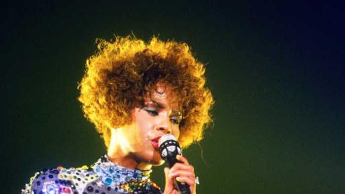 Holographic Whitney Houston to embark on European Tour
