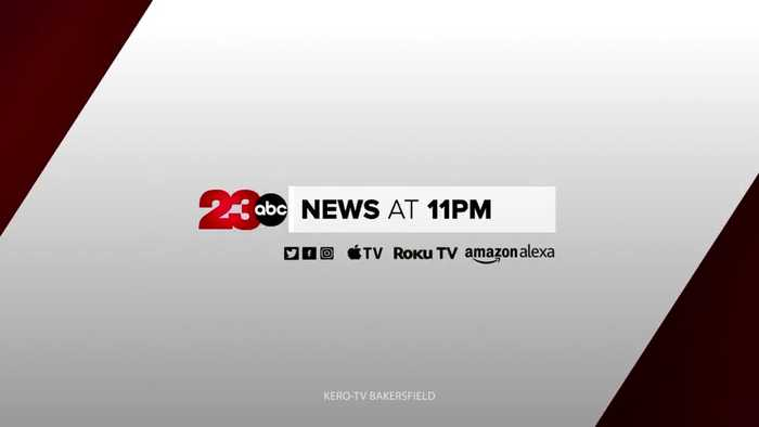 23ABC News at 11 p.m. Top Stories for February 19, 2020