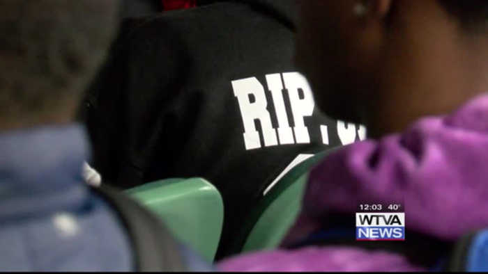 Classmates celebrate life of Tupelo middle schooler
