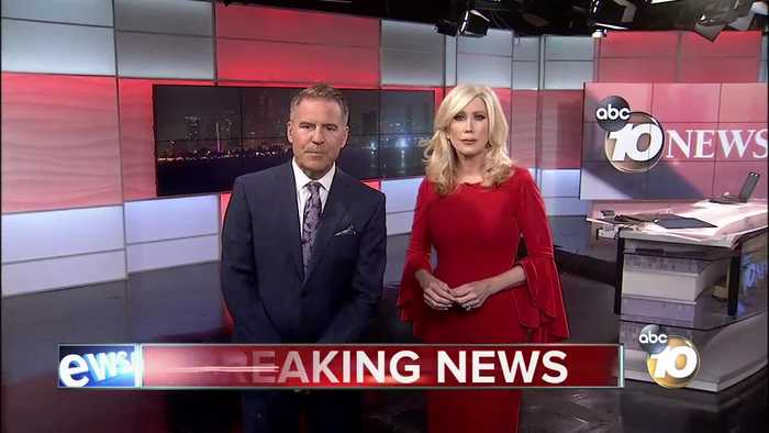 10News at 11pm Top Stories