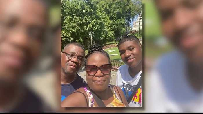 KCK family living in South Korea confined to apartment by coronavirus outbreak