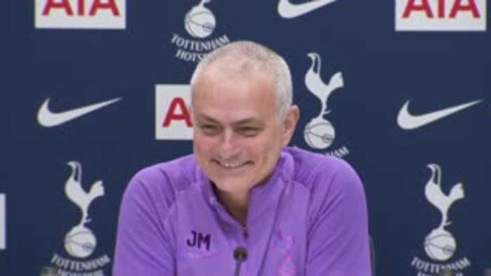 Why is Jose so happy?