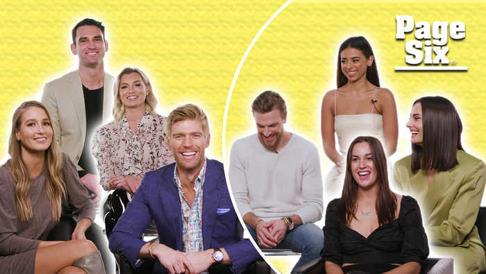 'Summer House' cast reveal their summer body secrets