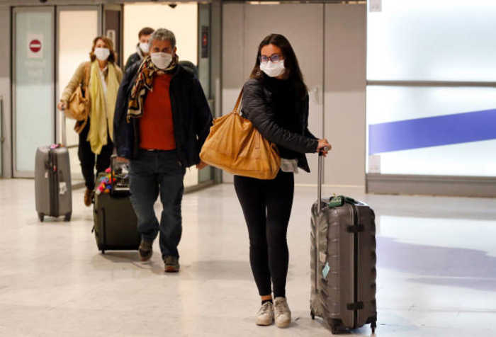 Coronavirus Expected to Cost Airlines More Than $29 Billion This Year