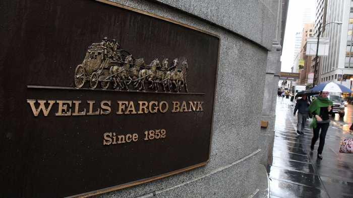 Wells Fargo Agrees To Pay $3 Billion Fine Over Fake Account Scandal