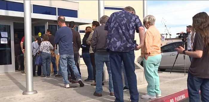 Nevada caucus volunteer quits due to 'lack of training' on caucus calculator