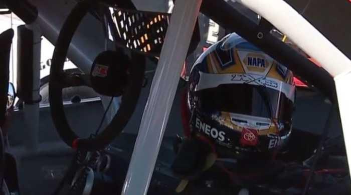 Brendan Gaughan shares NASCAR's safety improvements