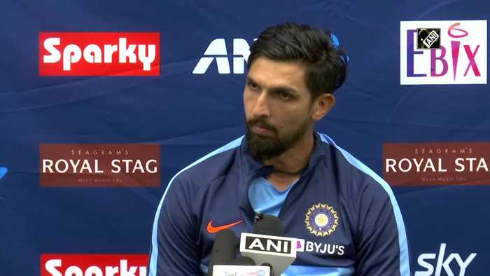Will comeback on 3rd day of Test match Ishant Sharma