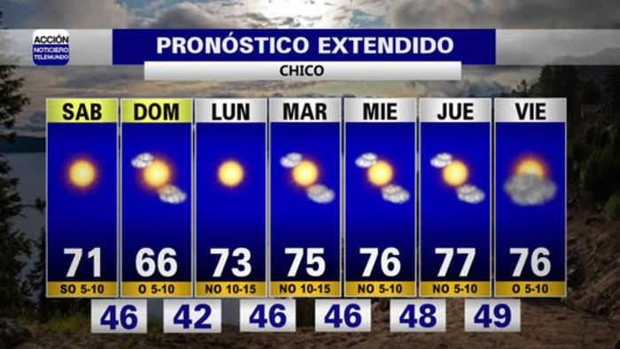 La sequía continuará por más días en el valle
