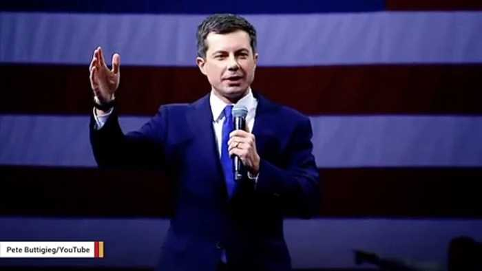 Pete Buttigieg Accused Of Using Obama's Words In Tweet