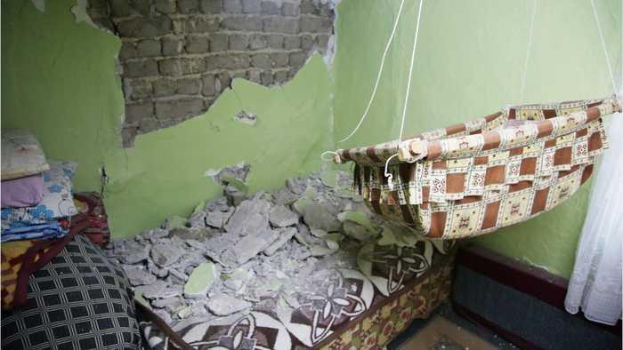 Nine Dead After Quake Hits Rural Eastern Turkey