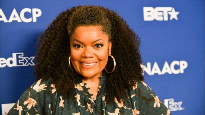 Best Looks At The NAACP Image Awards