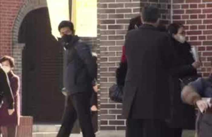 S.Korea declares coronavirus