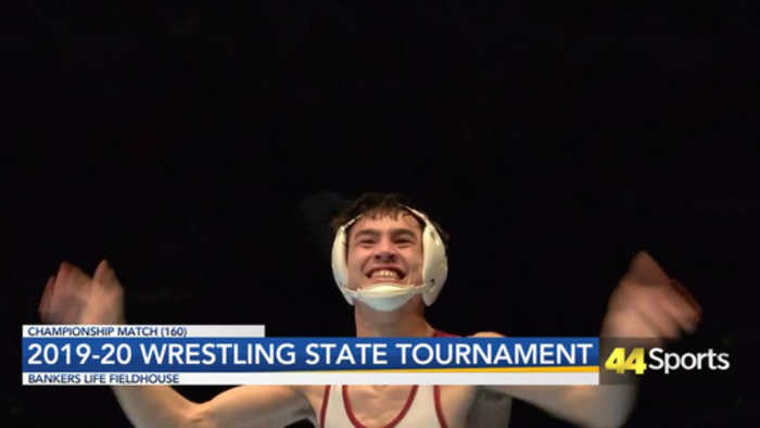 Mater Dei's Boarman & Dickens Capture State Titles