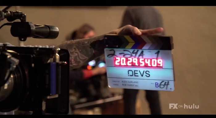 Devs (FX on Hulu) First Look