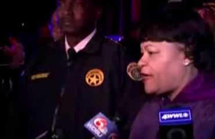 New Orleans officials cancel tandem floats after Mardi Gras deaths