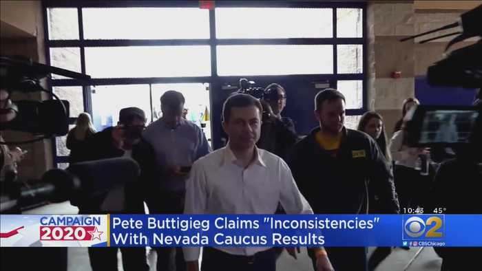Democratic Candidates Push Ahead After Nevada