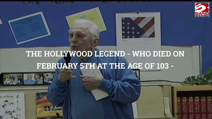 Kirk Douglas gives his fortune to charity