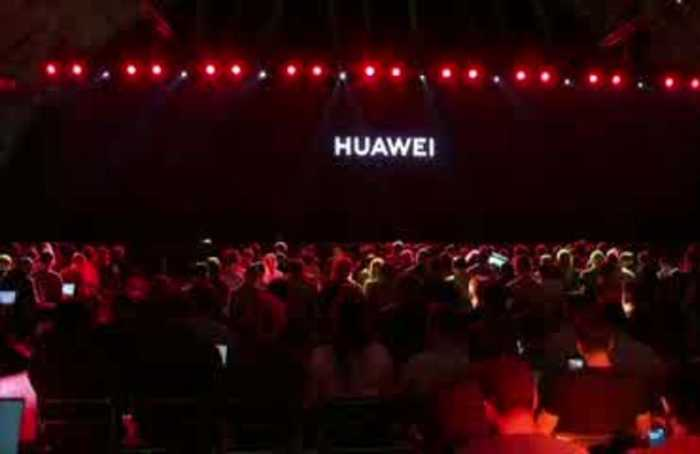 Take two: Huawei has second try at folding phone