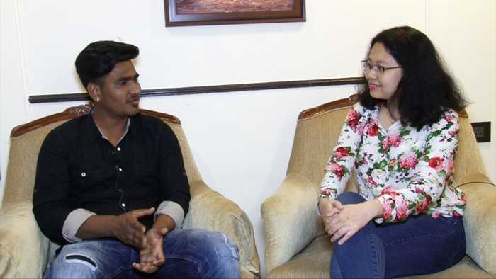 Indian Idol 11 winner Sunny Hindustani on recreating his idol Nusrat Fateh Ali Khan's songs