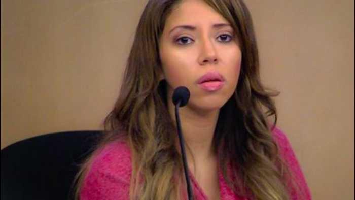 U.S. Supreme Court rejects Dalia Dippolito's appeal
