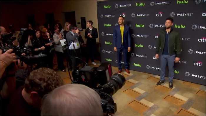 Actor Smollett Pleads Not Guilty, Seeks Stay