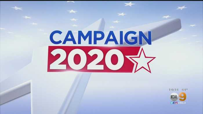 Campaign 2020: Presidential Candidates Prepare For South Carolina Debate Ahead Of Saturday's Primary
