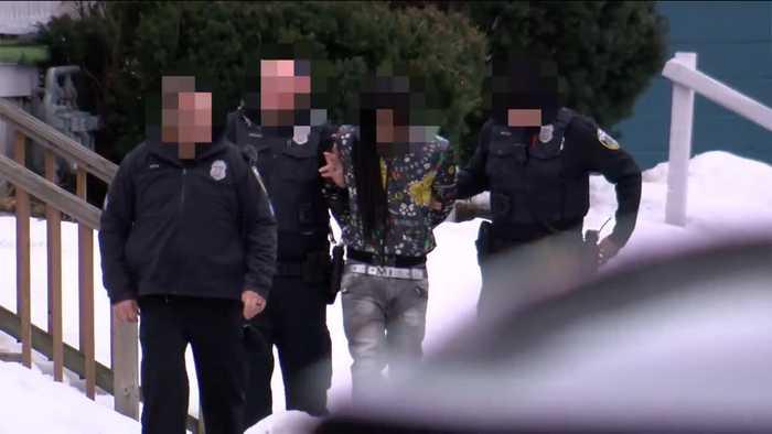 FBI execute multiple search, arrest warrants in Milwaukee